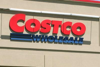 Costco membership fee