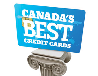best credit card for business canada