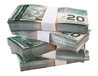$10,000 cash stack  Where to invest $10,000