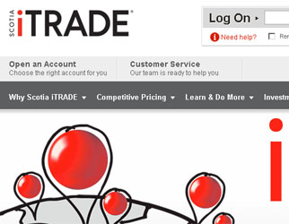 Qtrade forex