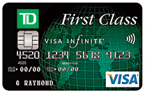Td Visa Travel Insurance Coverage