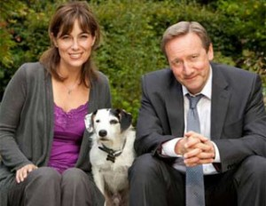 Midsomer Murders/Photo courtesy of All3Media