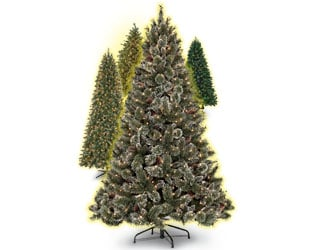 artificial intelligence best fake christmas trees moneysense