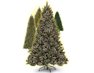 Sears Prelit Christmas Trees.Artificial Intelligence Best Fake Christmas Trees Moneysense