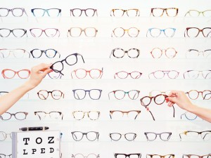 Eyewear retailers like Toronto's Opticianado are selling caches of never-worn glasses that were made in the 1960s, '70s and '80s.