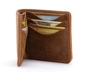 The Saddleback Wallet Is Built To Last