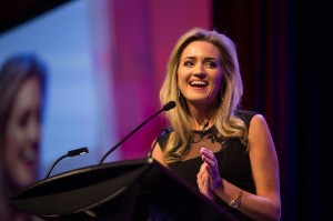 BNN's Catherine Murray hosts Morningstar's 2013 CIA Awards.