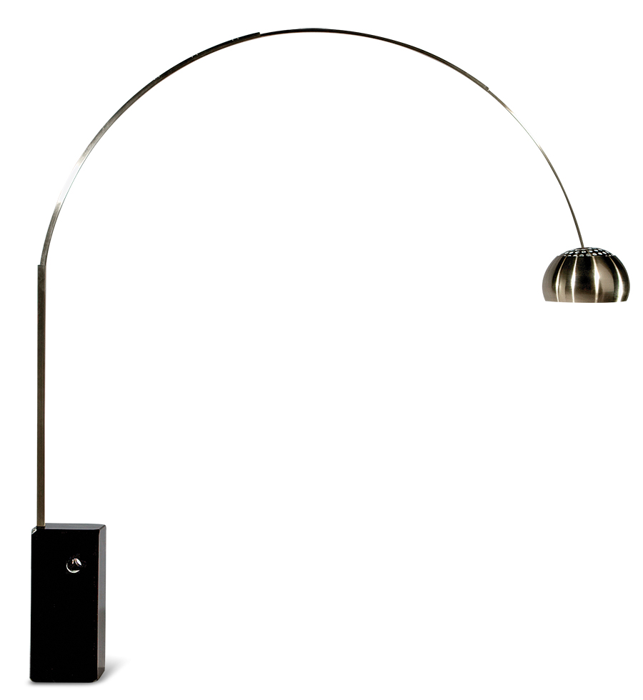 arco lighting. morba the arco lamp lighting