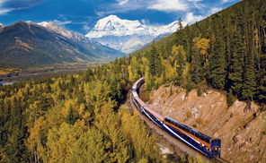 (Rocky Mountaineer)