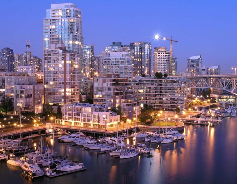 Canada 39 s best places to live 2014 top 10 richest places for Top richest cities in california