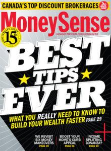 June 2014 MoneySense