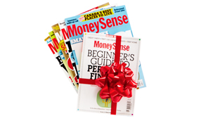MoneySense contest 296