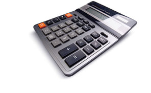 calculator 296