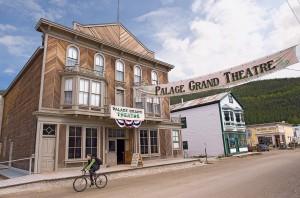 Dawson-City