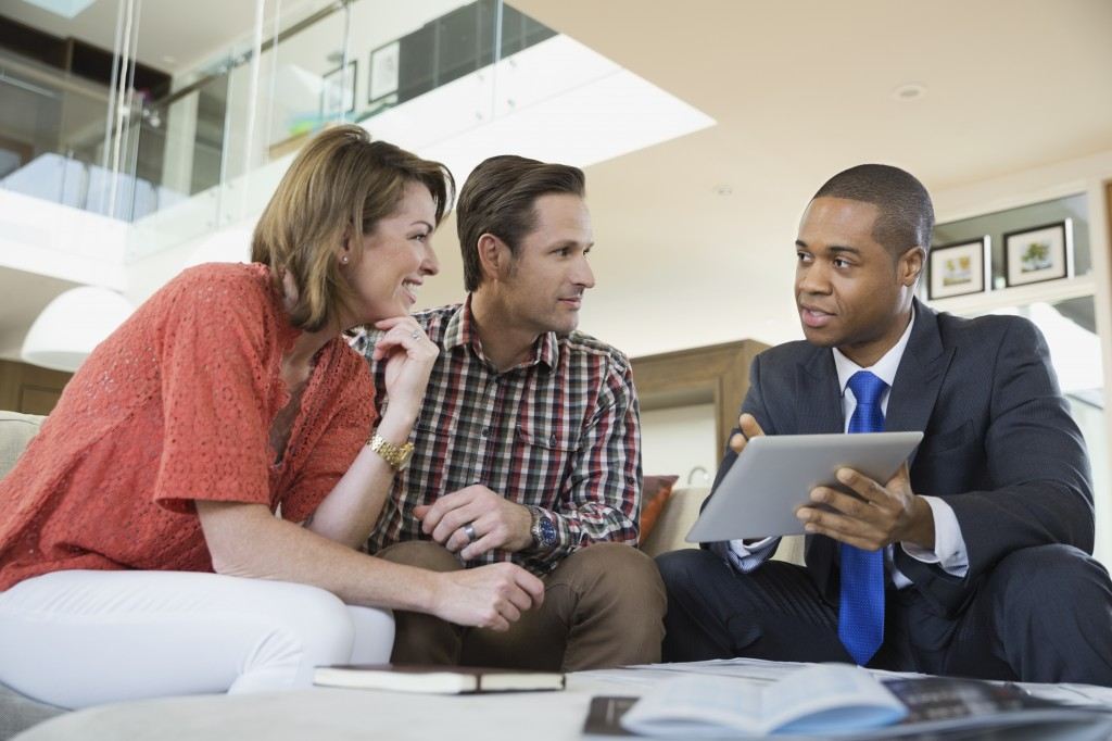 Find a financial adviser you can trust