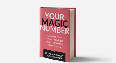 Cover - Your Magic Number - Money Sense_401