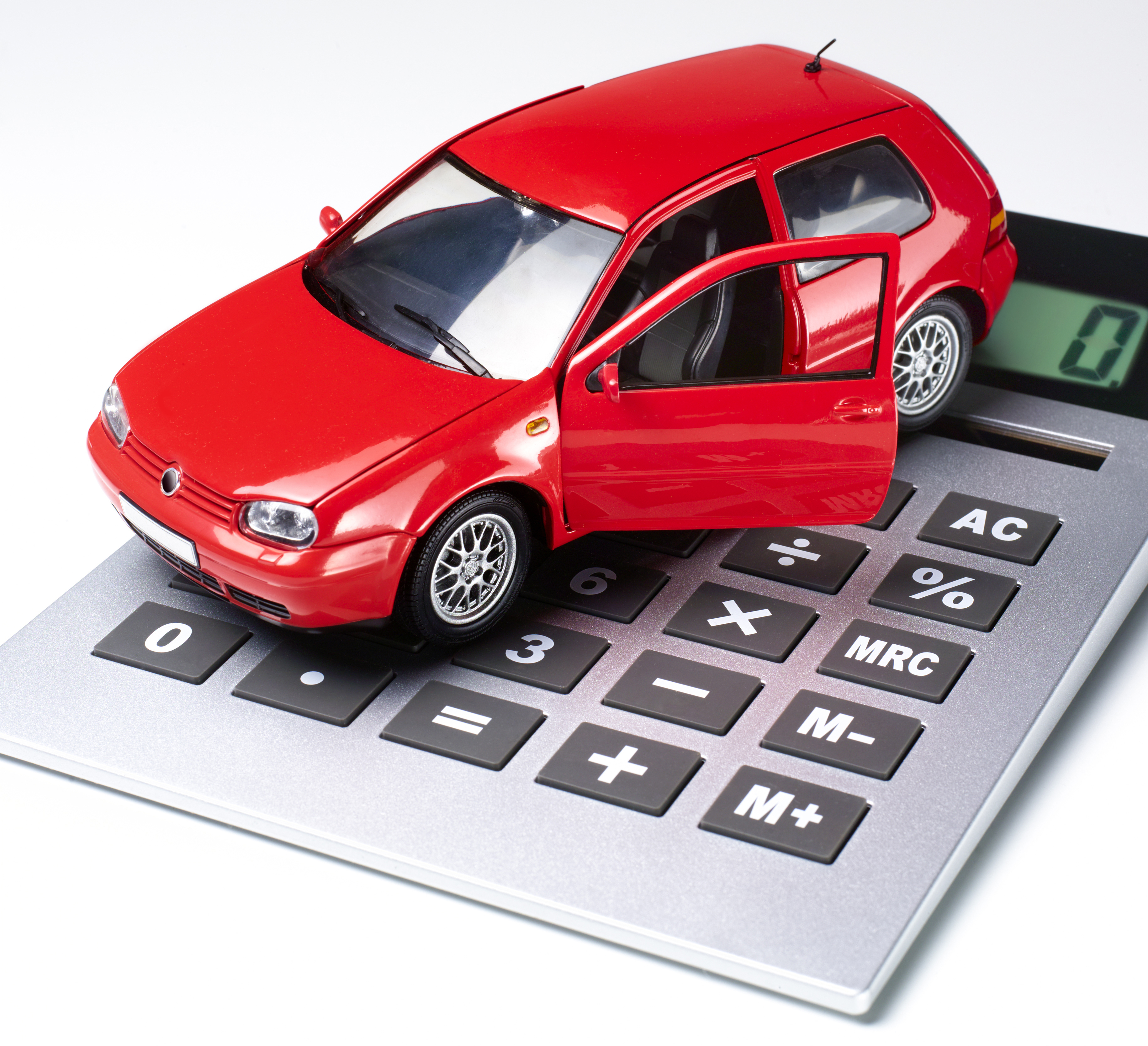 What Is A High Car Loan Interest Rate