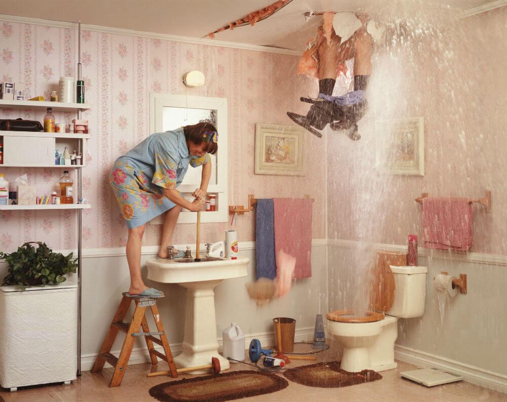 great big home maintenance checklist fall