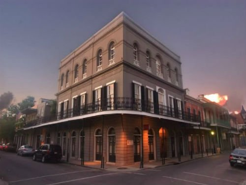LaLaurie
