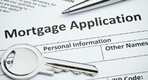 Basics of mortgage debt ratios (Getty Images / Nigel Carse)