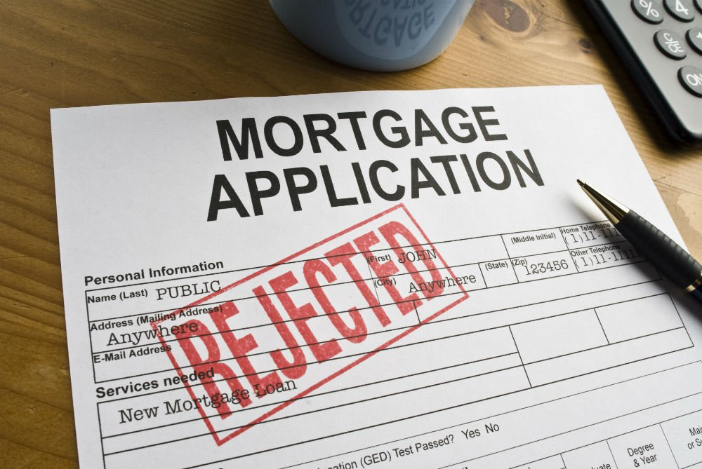 How to get a mortgage when you're not the ideal borrower (Getty Images)