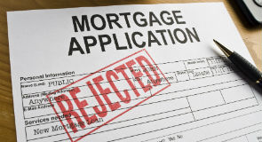 How to get a mortgage (Getty Images / Kirby Hamilton)