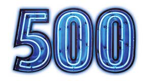 500 in
