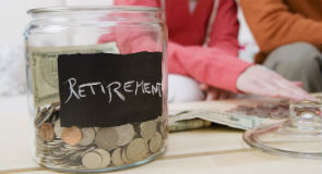 Early retirement planning (Getty Images/Jupiterimages)