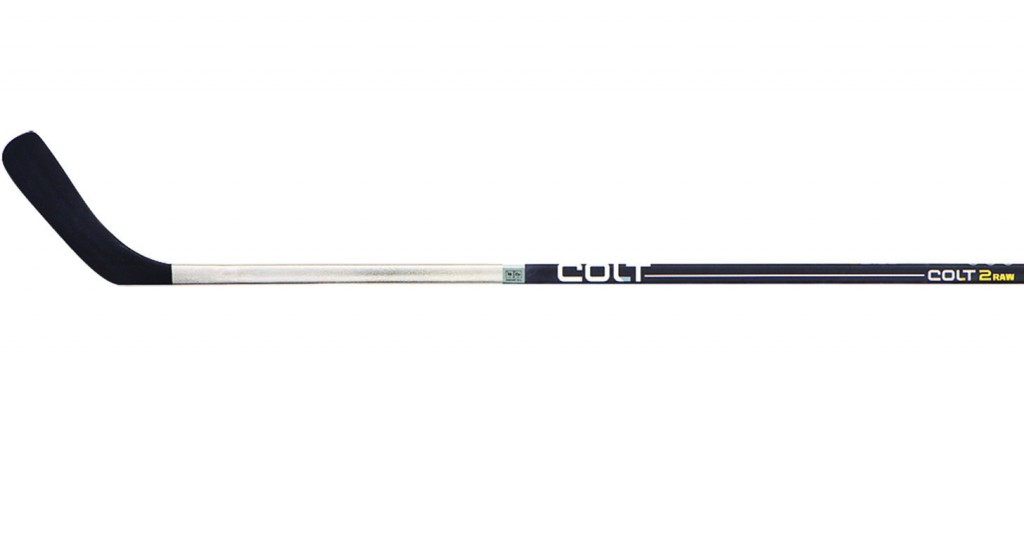 Colt hockey stick