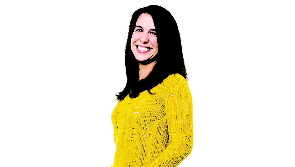 Sarah Tarraf, Calgary (Photograph by Ania & Tyler Stalman)