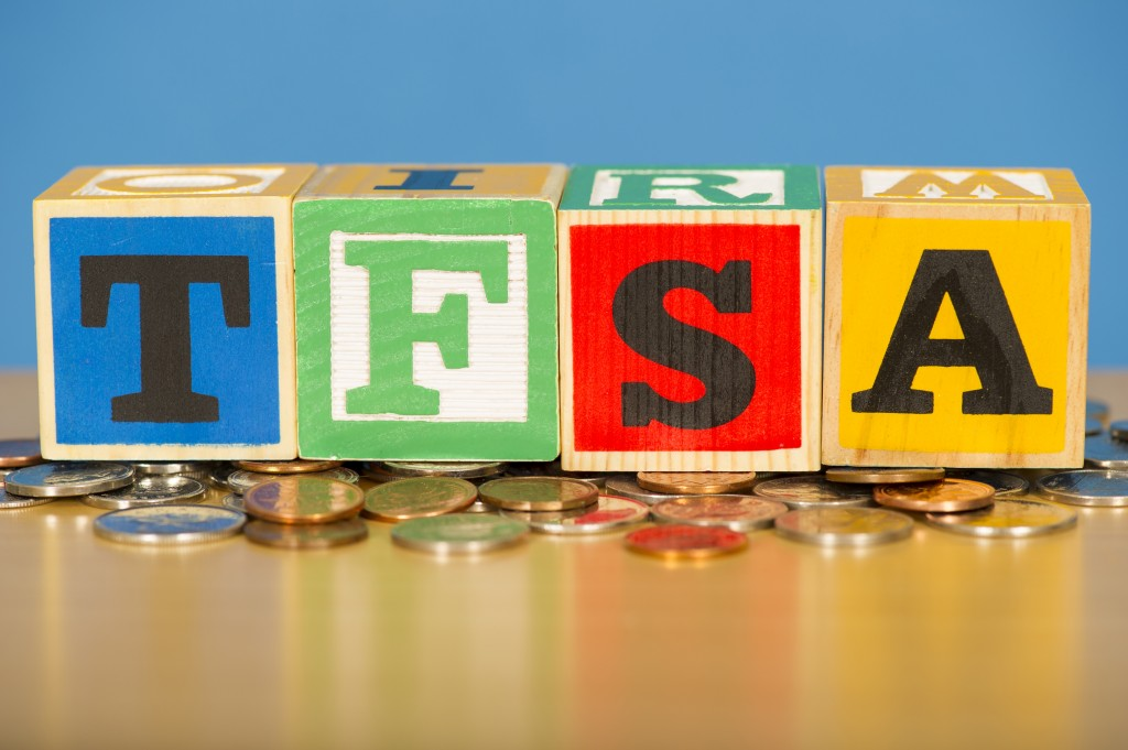 The new TFSA limit can work for you even if you don't have a lot of cash (Getty Images)