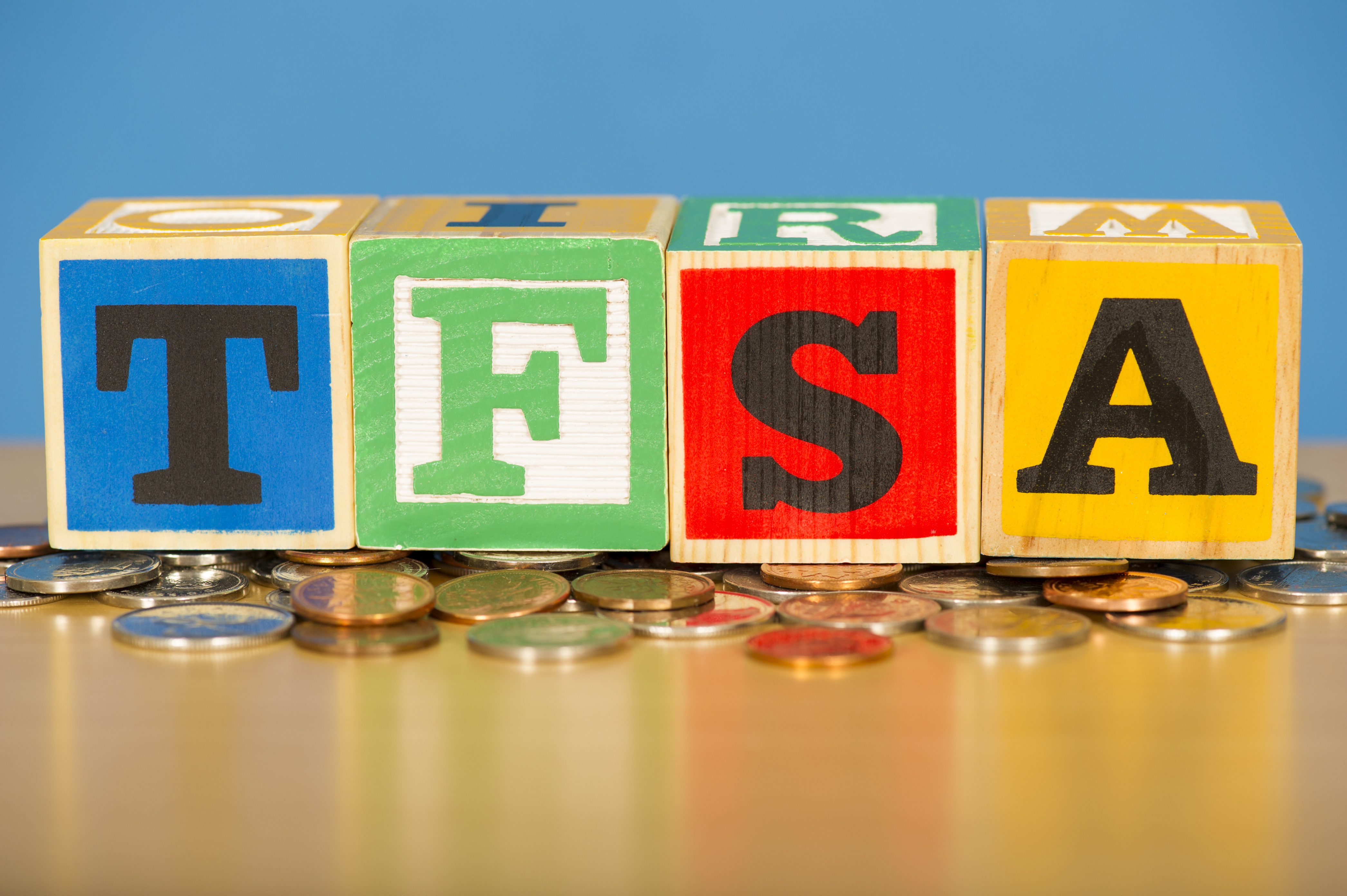 Tax has already been paid on contributions to TFSAs, editor-at-large Jonathan Chevreau points out. (Getty Images/stockstudioX)