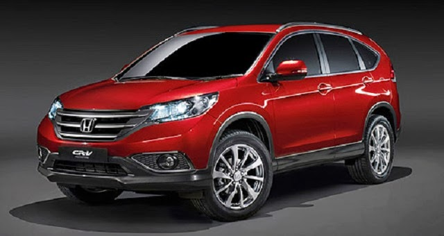 2015-Honda-CR-V-front-view