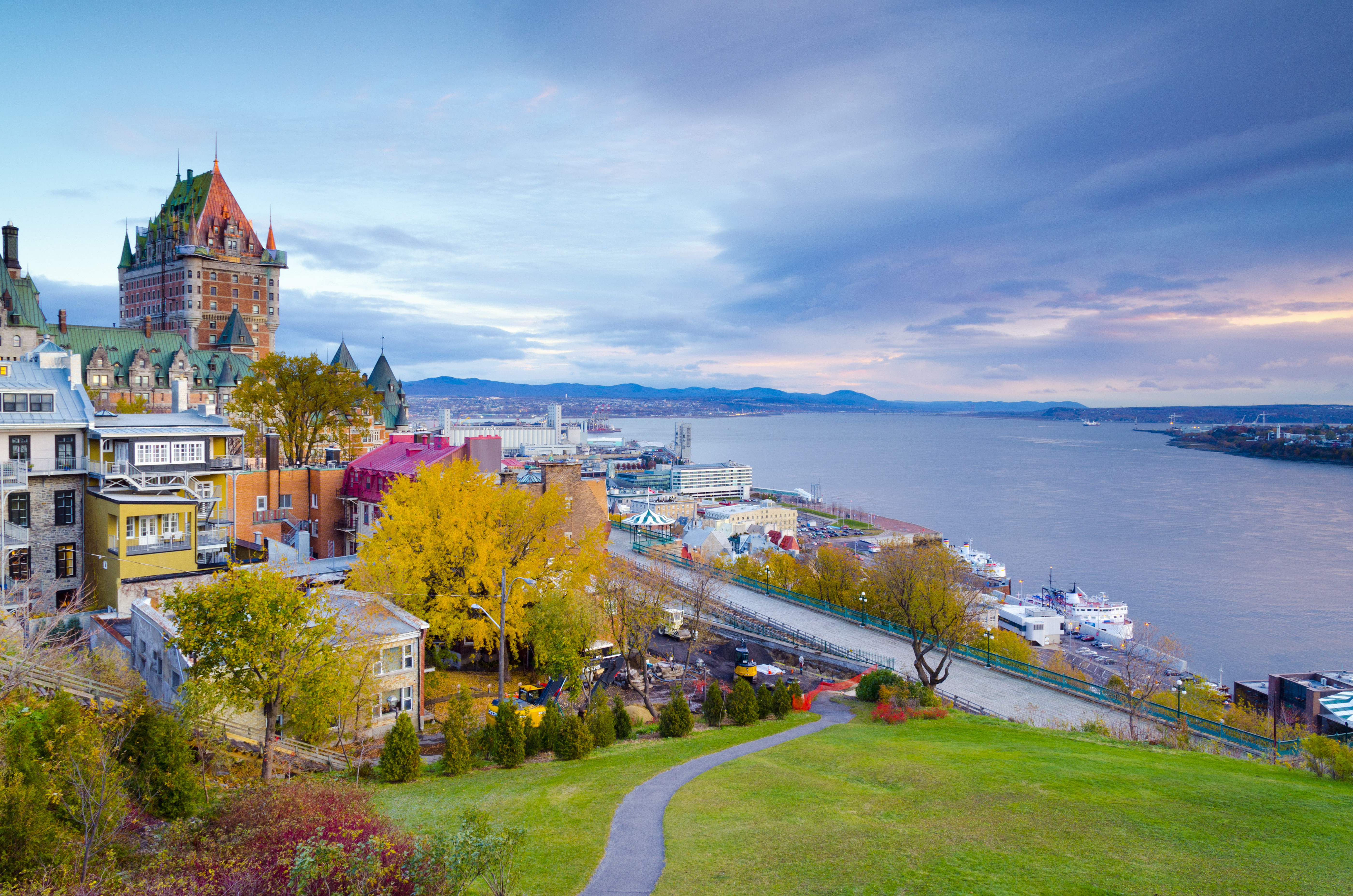 Canada 39 S Top 25 Best Places To Live In 2016