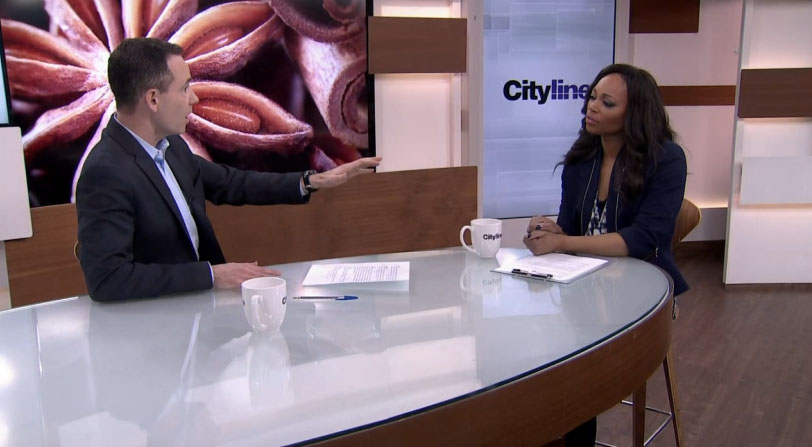 Bruce Sellery shares tips on paying with credit on Cityline.