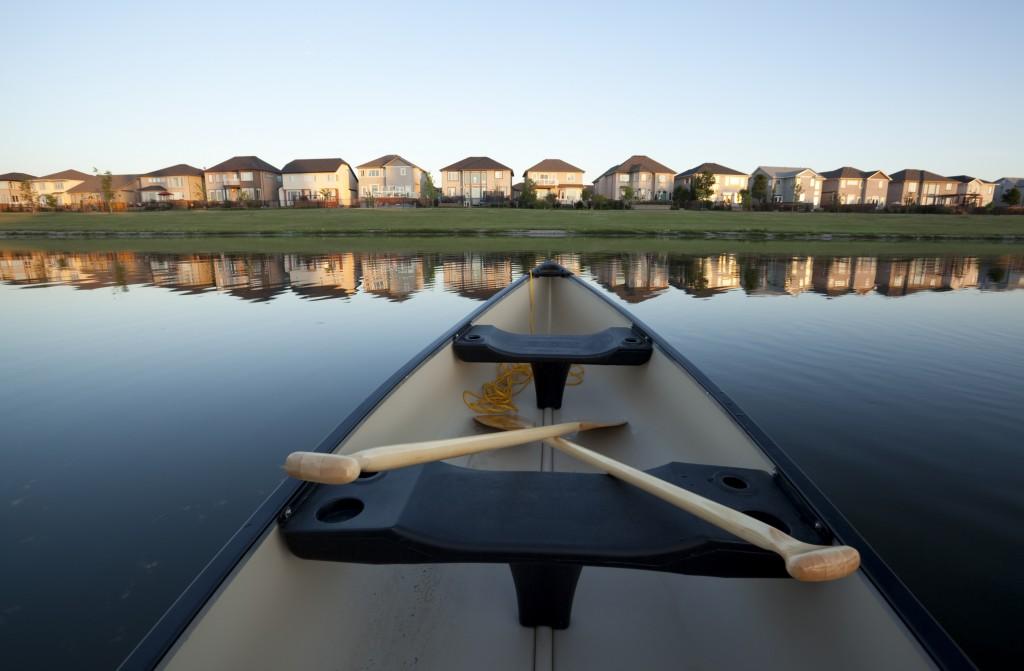 New housing development for No. 6-ranked Winnipeg (Richard Gillard/Getty Images)