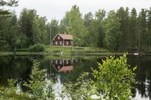 cottage mortgage
