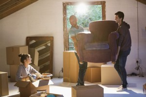 (Move-in dates are flexible with resale homes / Getty Images / Tom Merton)