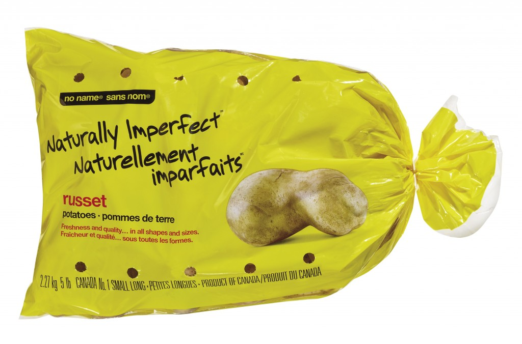 no name Naturally Imperfect potatoes