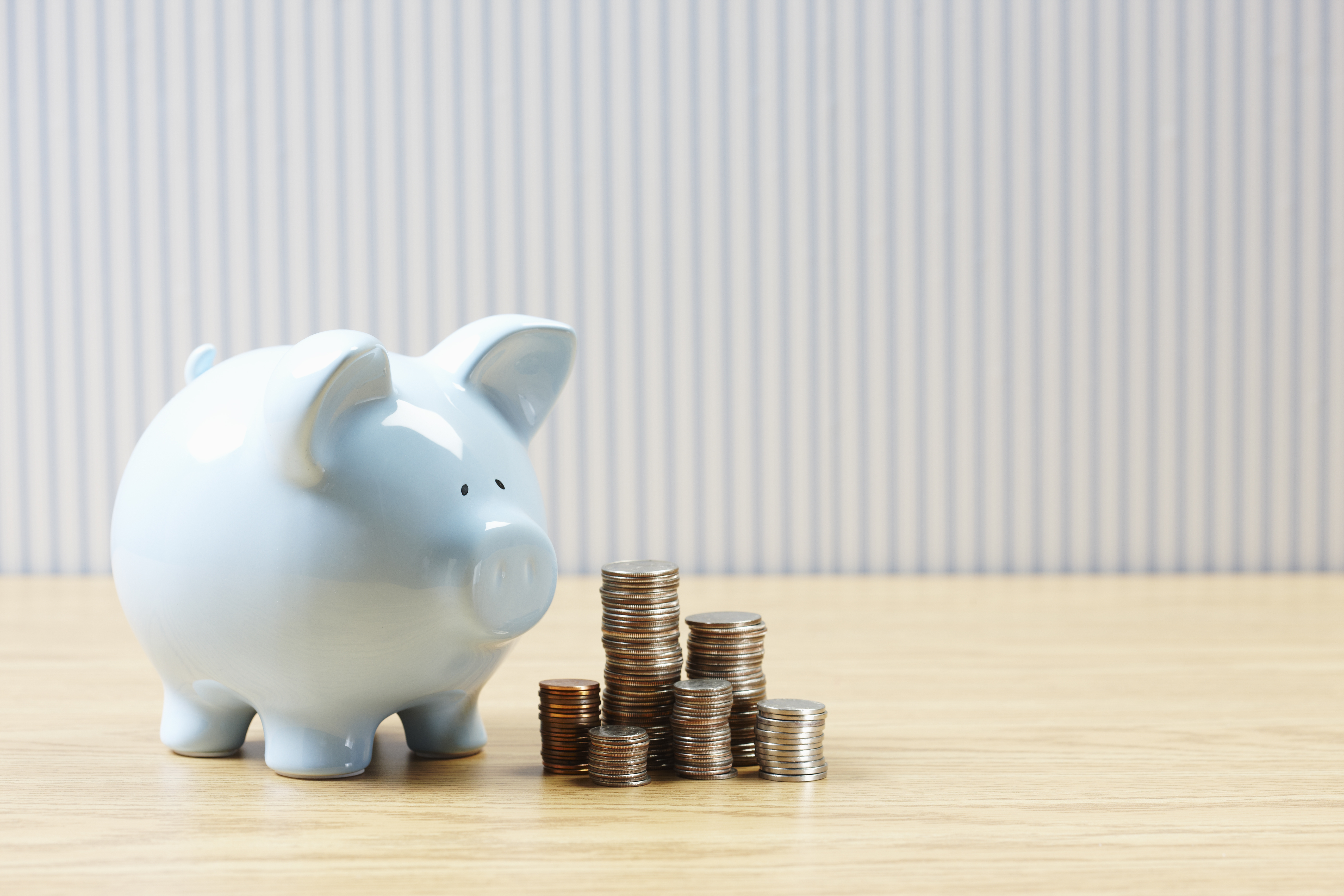 Go ahead and take advantage of the $10,000 annual TFSA contribution limit. (Nash Photos/Getty Images)