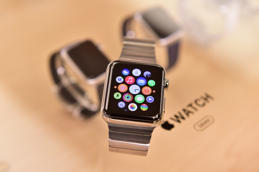 The true price of Apple Watch is steeper than you might think. (George Pimentel/Getty Images)