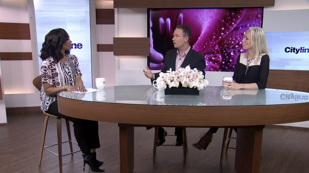 MoneySense Bruce Sellery and parenting expert Karyn Gordon share tips on talking to kids about money on Cityline.