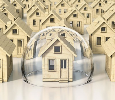 Home insurance coverage (Getty Images / Dimitri Otis)
