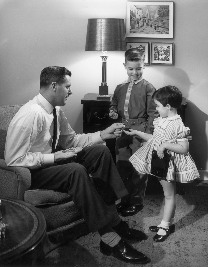 The best way to talk to kids about family finances is to be open about your financial situation—but only in very broad strokes.