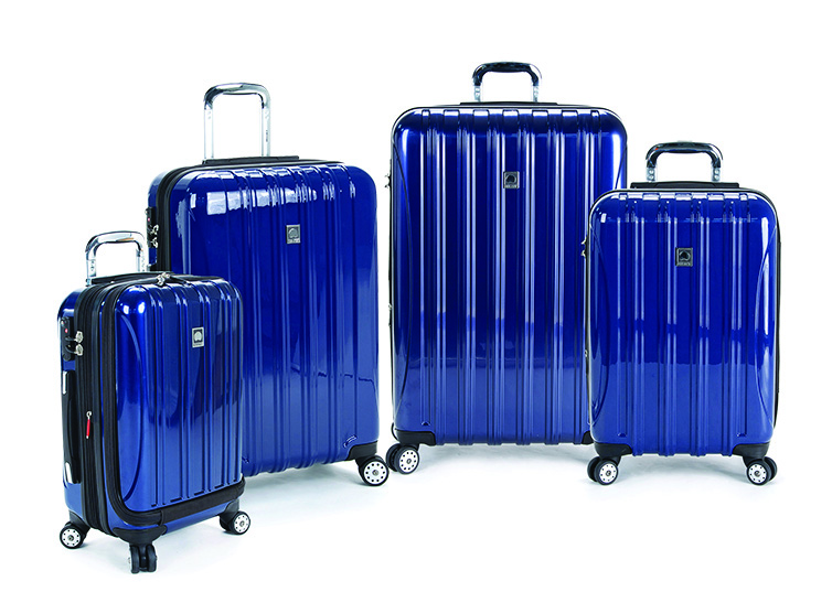 The best luggage you'll ever buy