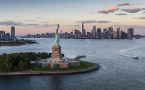 10 best cities for safety: New York City (Getty Images / Tetra Images)