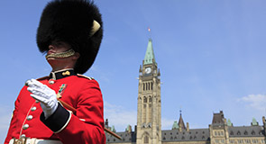The federal budget is set to be delivered Tuesday, April 21, 2015. (Bruce Yuanyue Bi/Getty Images)