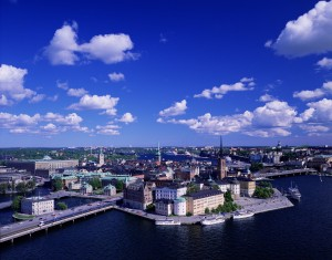 10 best cities for safety: Stockholm (Getty Images / Toyohiro Yamada)