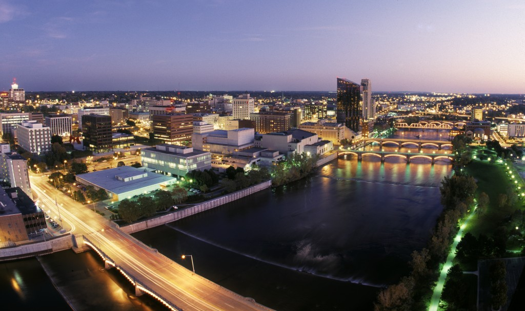 grand rapids cheap vacation city