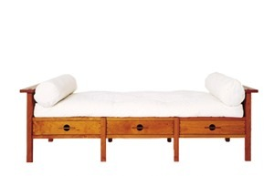 John Kelly daybed